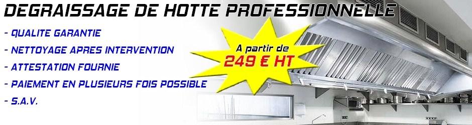 Installation de hotte de cuisine professionnelle hygis - Installateur de cuisine professionnelle ...